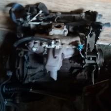Двигатель 1.6 mono (Fiat Tempra)