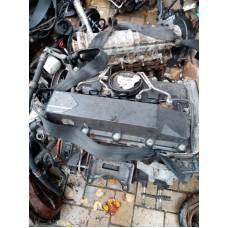 Двигатель 2.0 TDCi (C8S1A Ford Mondeo)