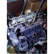 Двигатель Ford RKH 1.8 Zetec 16v на разборе (Ford Mondeo II)
