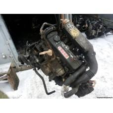 Двигатель  isuzu 1.7TD 8v