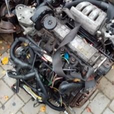 Двигатель 2.0 F3R J728 (Renault Espace)