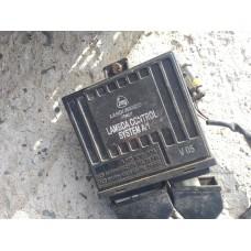 Блок управления газа GPL LCSAGDGM48522