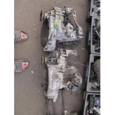 КПП механическая (МКПП) (VW Golf/Passat)