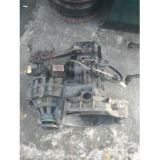 КПП механическая (МКПП) для 1.6TD ( VW Golf 2)