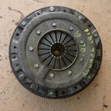 Комплект сцепления (диск, корзина) (Fiat Tempra)