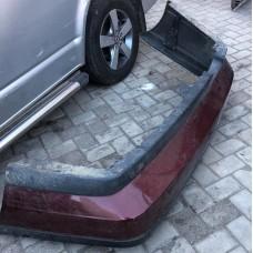 Бампер задний (VW Vento)