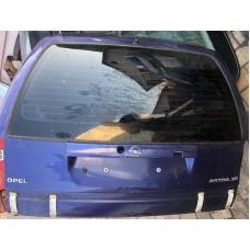 Крышка багажника (дверь 3-5) для Opel ASTRA F