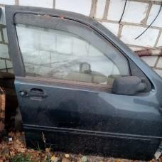 Дверь передняя правая (Fiat Tempra)