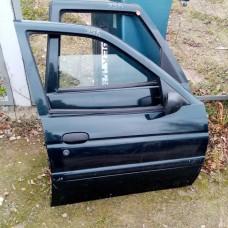 Дверь передняя правая (Ford Escort)