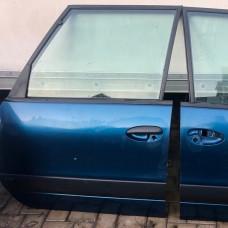 Дверь передняя левая Renault Espace III