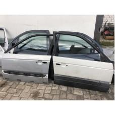 Двери передние (VW Passat B3)