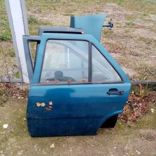 Дверь задняя левая (Fiat Tempra)