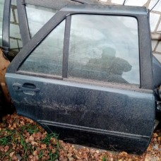 Дверь задняя правая Fiat Tempra
