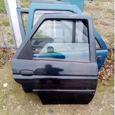 Дверь задняя правая (Ford Escort)