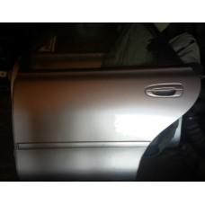 Дверь задняя левая (Mazda 626)