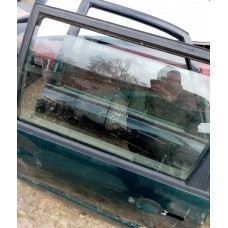 Дверь задняя левая (VW Passat B4)