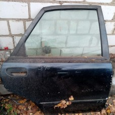 Дверь задняя правая (Volvo S40/V40)