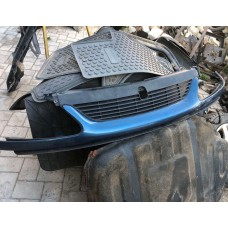 Решетка радиатора Renault Espace III