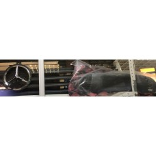 Решетки (Mercedes Sprinter)