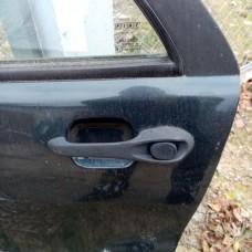 Ручка наружная задняя левая (Fiat Tempra)