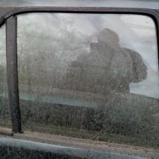 Стекло двери задней правой (Fiat Tempra)