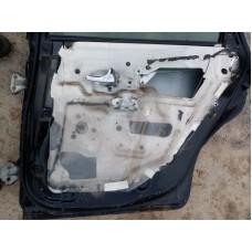 Стеклоподъемник двери задней правой (Volvo S40/V40)