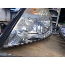 Фара левая 7700432098 7701047604 (Renault Scenic)