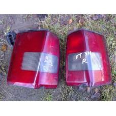 Задний фонарь левый (Fiat Tempra)