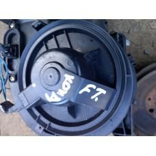 Двигатель отопителя (моторчик печки) (Fiat Tempra)