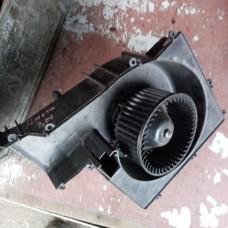 Двигатель отопителя (моторчик печки) Nissan Almera N15 1995-2000