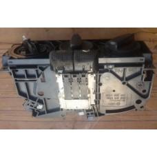 Блок управления печки (климат-контроля) VAG 3A0819045C, 3A0820045A (VW Passat B4)