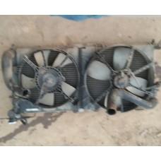 Вентилятор радиатора (Mazda 626)