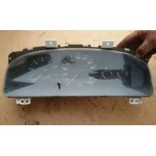 Щиток приборов (приборная панель) (Mazda 626)