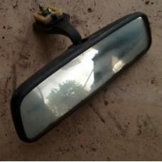 Зеркало заднего вида (Mazda 626)