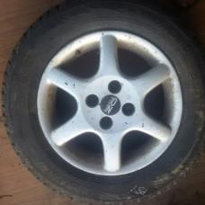 Диск литой R14 (VW Passat B4)
