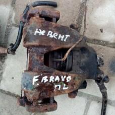 Суппорт передний левый (Fiat Bravo)