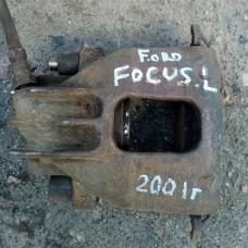 Суппорт передний левый (Ford Focus)