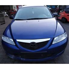 Mazda 6, 2.0TD (2002г.)